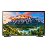 "Samsung 32N5302, TV LED, Full HD, 80cm/32"", Smart TV, Wi-Fi, 2 HDMI, 1 USB, clasa A"