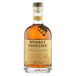 Scotch whiskey blended Monkey Shoulder 0.7L