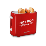 Aparat de facut Hot Dog Beper 90.488