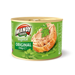 Pate vegetal Mandy original 200 g