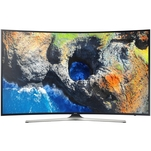 "Samsung 55MU6202, TV LED Curbat, UHD 4K, 138cm/54"", Smart TV, Wi-Fi, 3 HDMI, 2 USB"