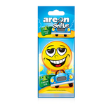 Odorizant auto Areon Smile fresh air