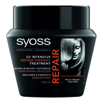 Masca de par Syoss Repair Therapy, 300 ml
