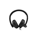 Casti PC over the ear Qilive 886607 cu fir si mufa USB