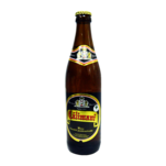 Bere blonda Calimani, 0.5 l