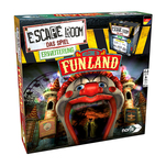 Escape Room - The Game Expansion Pack - Funland