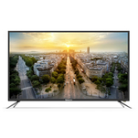 "Selecline 50S18, TV LED, UHD 4K, 127cm/50"", 4 HDMI, 1 USB"