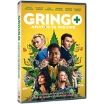 DVD Gringo: Amator in Actiune