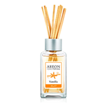 Parfum de camera cu betisoare Areon Home Parfume Vanilla 85ml