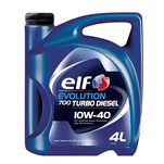 Ulei de motor Elf Evolutions 700 Turbo Diesel, 15W-40, 1l