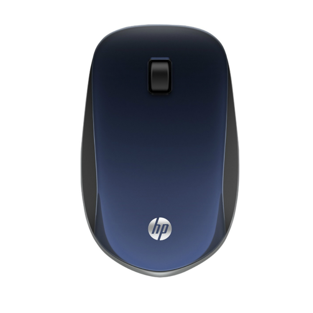 Mouse wireless HP Z4000 albastru