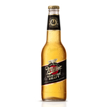 Bere blonda Miller Genuine Draft, 0.33 l