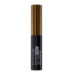 Produs de colorare a sprancenelor Maybelline New York Brow Tattoo Light Brown 4.6 g
