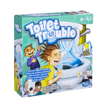 Joc de societate Toilet Trouble