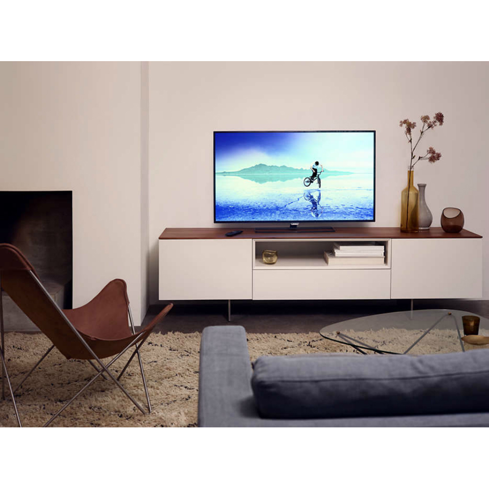 Televizor LED Smart Philips, 80cm, 32PFH5500, Full HD