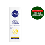 Gel-Crema Nivea Body Anticelulitic Q10, 200 ml