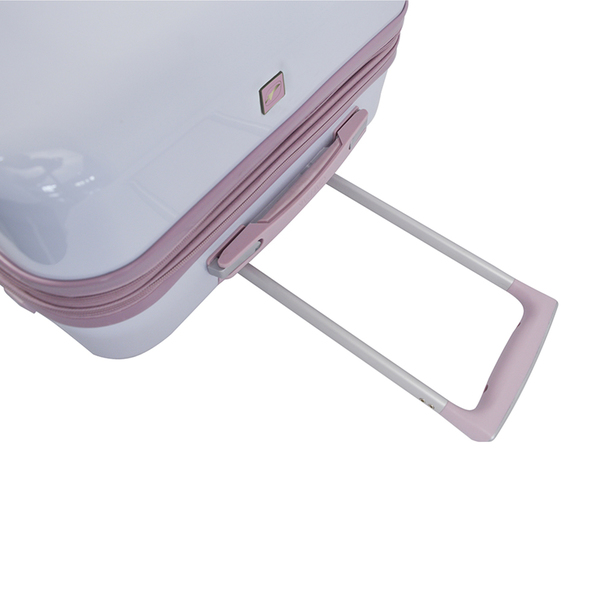 Troler Airport Shade Pink, 52 x 31 x 77 cm , 100 L