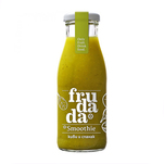 Smoothie Organic Star de kiwi si spanac, 250 ml