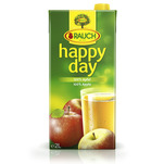 Suc natural de mere Rauch Happy Day 2L