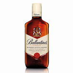 Scotch Whisky Ballantine's Finest 0.5 l
