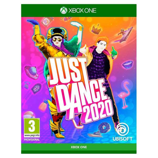 Joc Just Dance 2020 XBOX ONE
