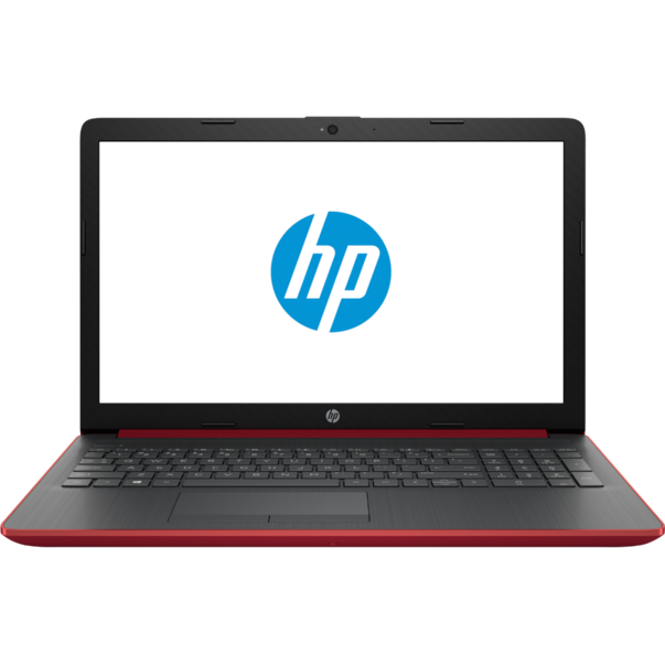 Laptop HP 15-da0075nq cu procesor Intel Core i3 si HDD 1TB