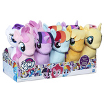 My Little Pony - Ponei plus moale 23 cm