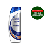 Sampon impotriva caderii parului Head & Shoulders Men Ultra 400 ml