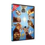 DVD The Star: Primul Craciun