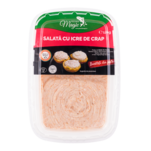 Salata cu icre de crap Pescaria Magic, 120 g