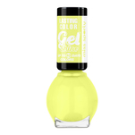 Lac de unghii Miss Sporty Lasting Colour, 572 Citrus Party, 7 ml
