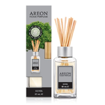 Parfum de camera cu betisoare Areon Home Perfume Silver 85ml