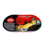 Macrou file Home Garden in sos tomat 170 g