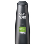 Sampon Dove Men + Care Clean 250 ml