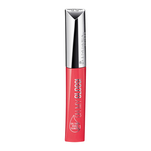 Gloss de buze Rimmel London Oh My Gloss! Oil Tint, 400 Contemporary Coral, 6.5 ml
