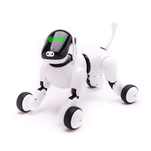 Robot interactiv Smart Dog Puppy Go cu functie de control vocal
