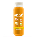 Suc natural Sloop Smoothie de piersici si mango, 250 ml