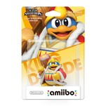Figurina Amiibo King DeDeDe No.28 colectia Super Smash Bros