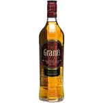 Scotch whiskey Grant's blend 1L