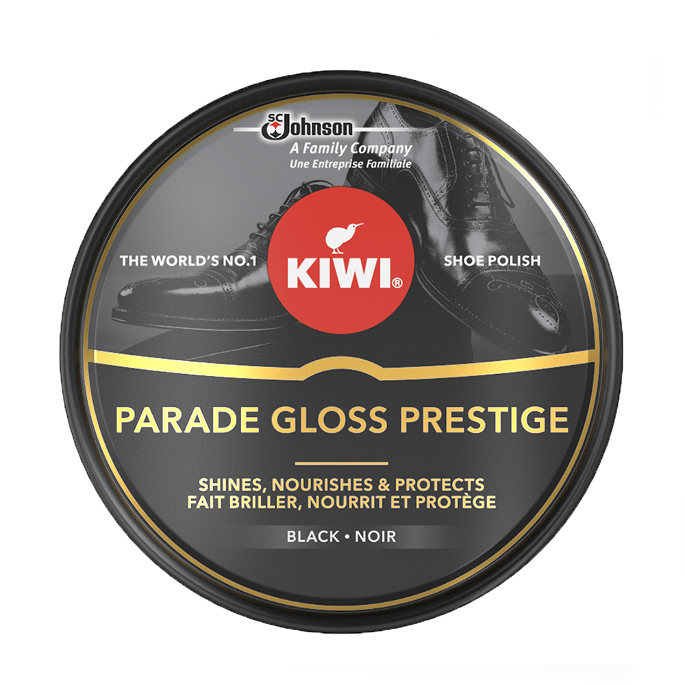 Polish Kiwi cr solida neagra, 50 ml