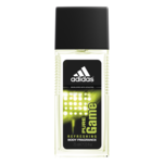 Apa de toaleta Adidas Pure Game, 75 ml