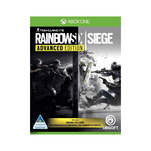 Joc Tom Clancy's Rainbow: Six Siege Advanced Edition pentru Xbox One