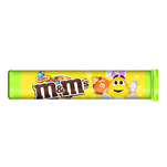 Tub bomboane M&M'S arahide 40 g