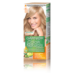 Vopsea de par permanenta Garnier Color Naturals BlondCenusiuFoarteDeschis