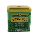 Ceai verde Gunpowder Twinings 100 g