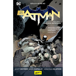 Batman (Vol. 1). Conclavul bufnitelor - Scott Snyder
