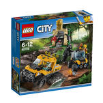 LEGO City Misiune in jungla 60159