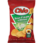 Chio Chips cu smantana si ceapa 65 g