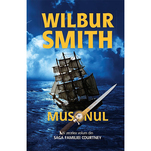 Musonul (vol. 10 din saga familiei Courtney) - Wilbur Smith