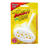 Odorizant wc Tucan, solid, lemon 40 g